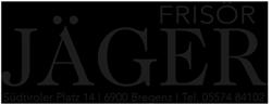 Frisör Jäger Logo